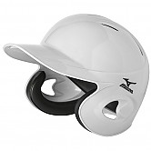 [2HA188] 미즈노 헬멧 (백색) 양귀