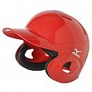 [2HA188 ] 미즈노 헬멧 (적색) 양귀