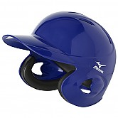 [2HA188 ] 미즈노 헬멧 (청색) 양귀