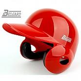 벨가드 프로 헬멧 (유광 적색) 양귀