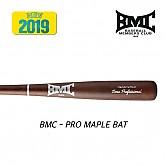 BMC 2019 프로 메이플 단풍나무배트 (유소년)