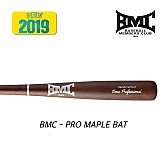 BMC 2019 프로 메이플 단풍나무배트 (엘리트)