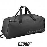 [E500G] 이스턴 팀장비 휠가방 (검정)