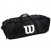 [9709] 윌슨 팀장비 가방 (검정)
