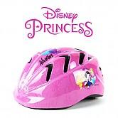 디즈니 프린세스 헬멧 (분홍)