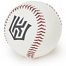 [1701-01] KT 위즈 로고 야구공 낱개