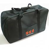 HKS 포수장비가방 (검정)