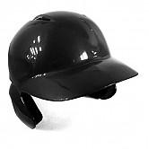 [760] ZETT 청소년 헬멧 (검정)