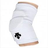[6316-06/6316-07] 데상트 팔꿈치보호대 좌우선택 (백색)