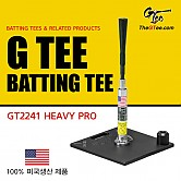 [2241] G TEE 배팅티 HEAVY RRO (L)