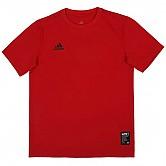 [2240] 아디다스 5T LOGO T 키즈 로고 티셔츠 (적색)