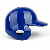 벨가드 프로 헬멧 (유광 청색) 우귀/좌타