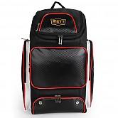 [BAK-429S] ZETT 배낭가방 (검+적)